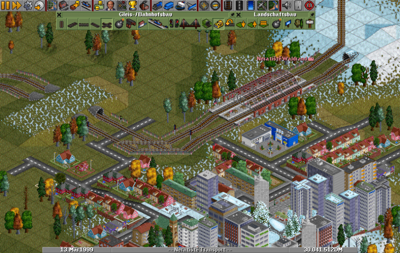 Example screenshot from v0.1.0