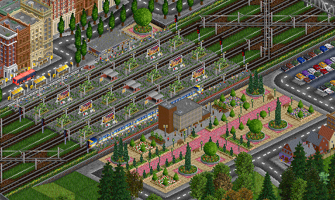 OpenGFX + VAST + NewStations + Canadian Stations Set + North American City Set (+ LV4 + 2cc Set + NH Foundations + Stolen Trees)