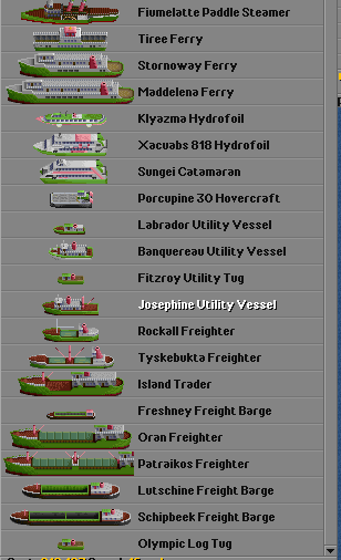 Ships available in 0.9.2