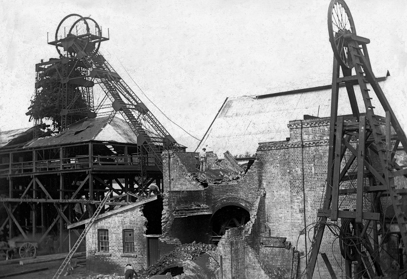 Killingworth Colliery Mine explosion 7 December 1910.png
