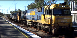 Warnervale Container Train.png