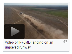 Il-76 landing on the rough ground.PNG